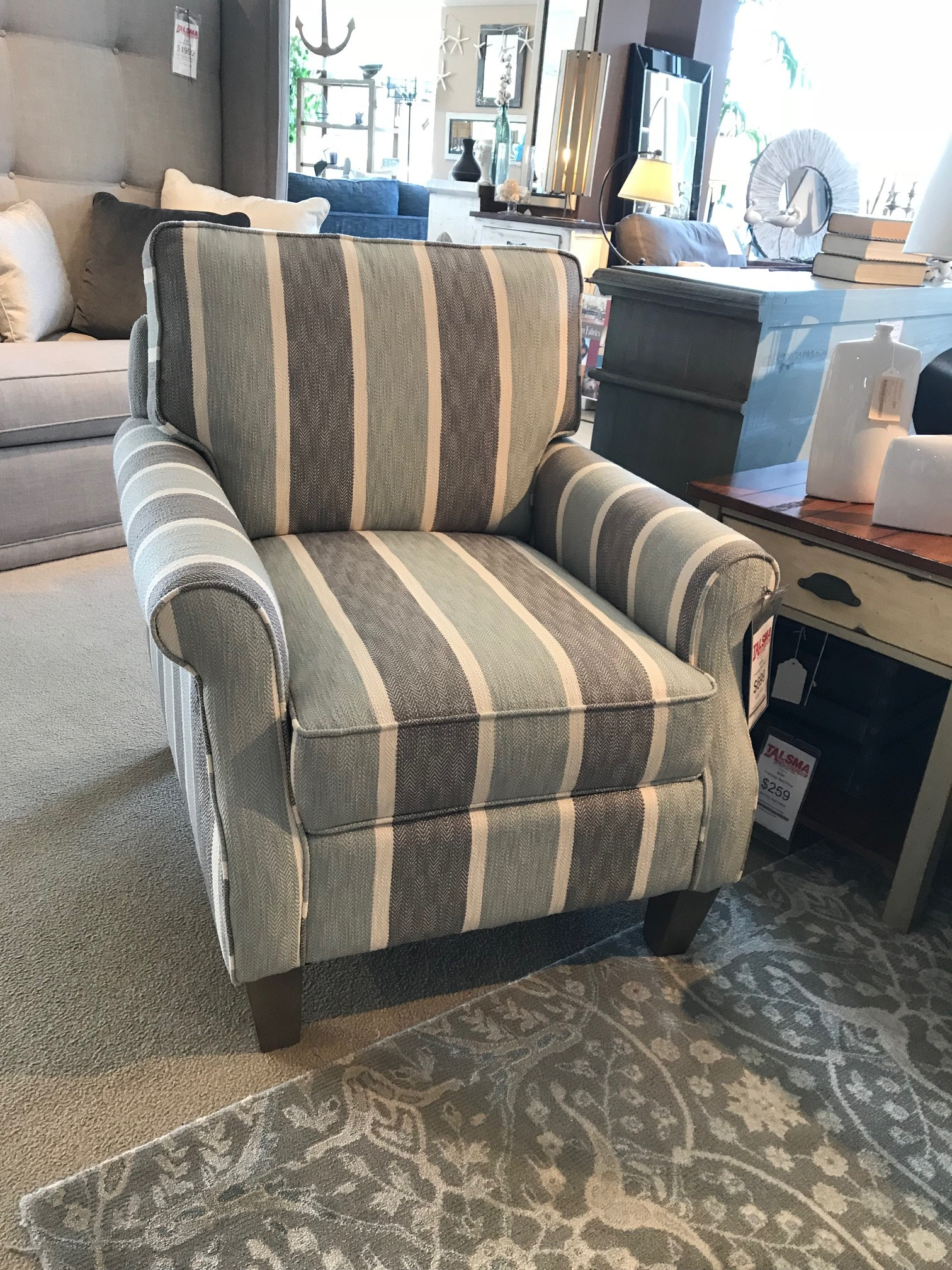 Cozy Life Living Room Chair 738676 At Talsma Furniture