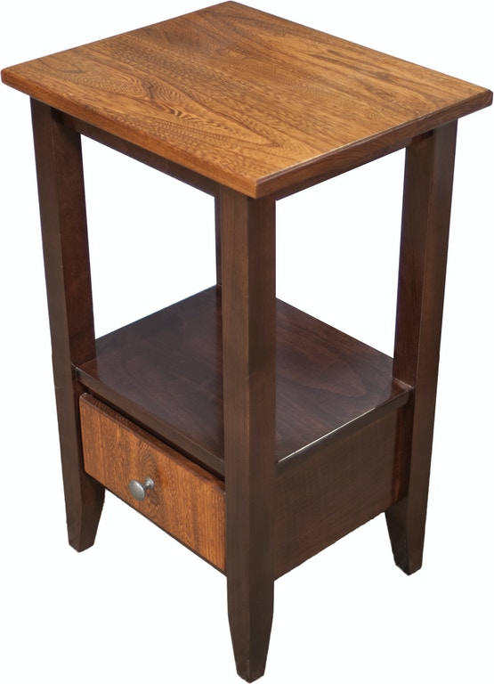 Amish Works Tall End Table 281587
