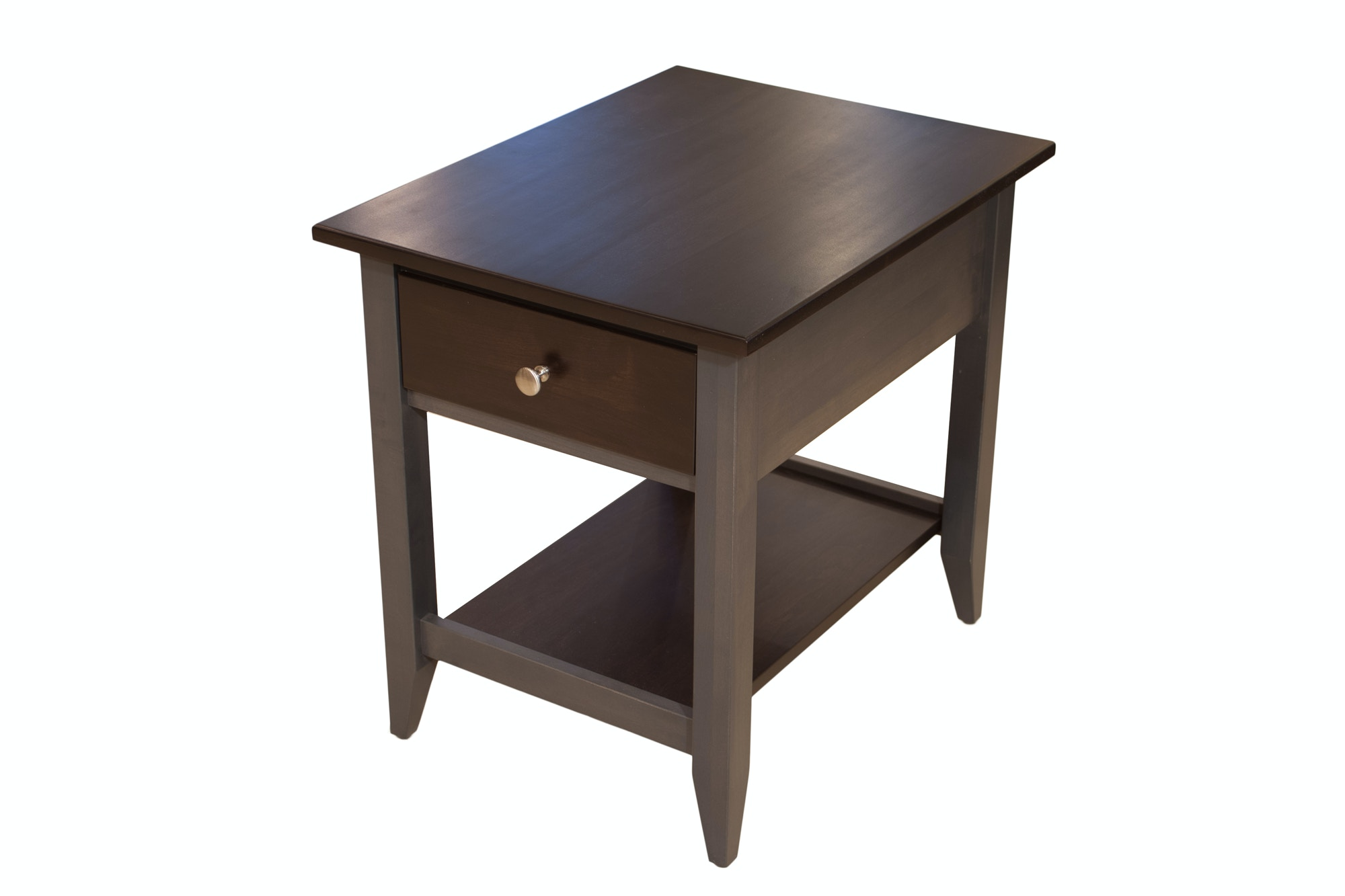 Amish Works Amish End Table 609331