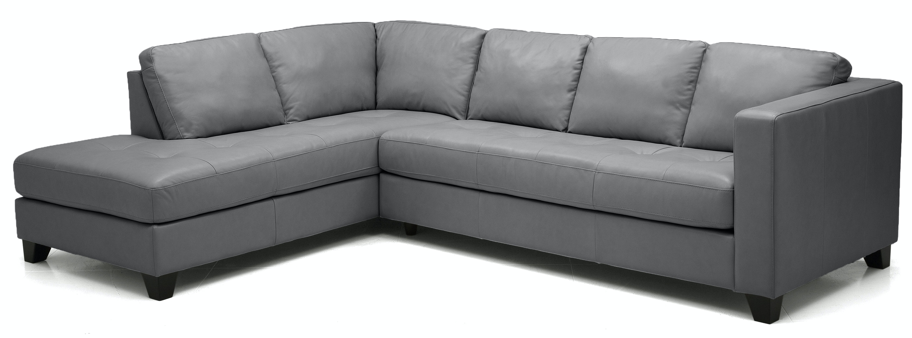 Palliser Furniture Jura Sectional 547427 547429