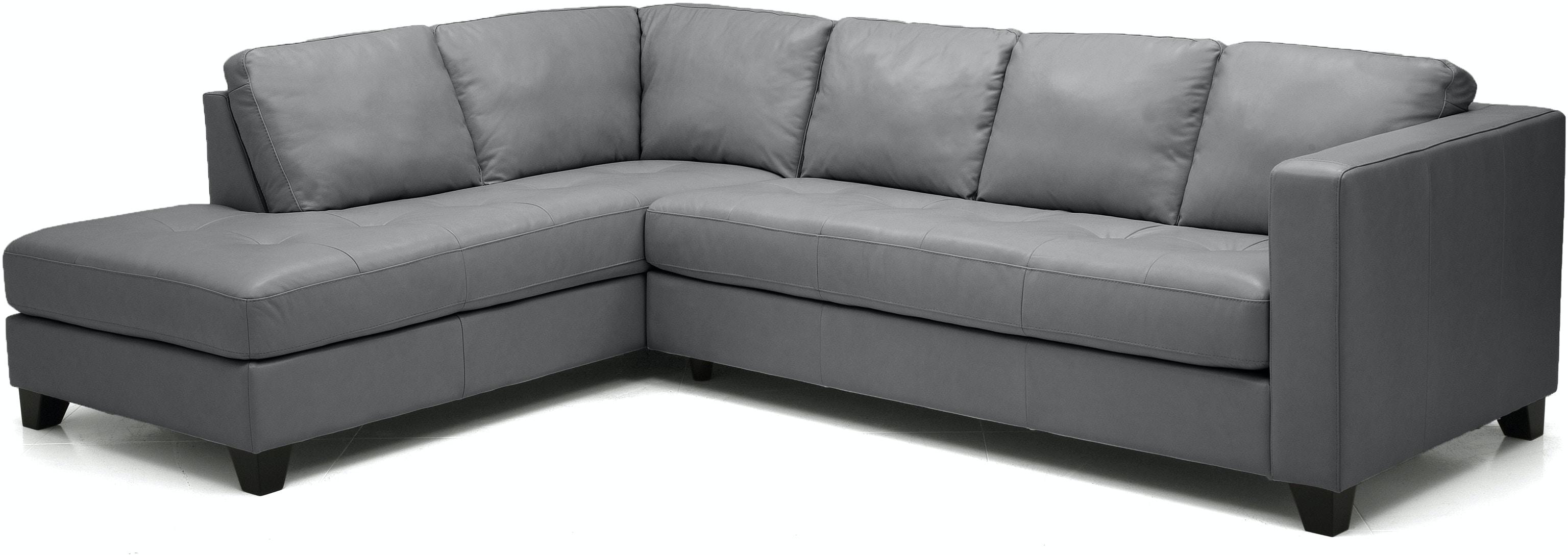 Palliser Furniture Jura Sectional 547427 547429 Talsma