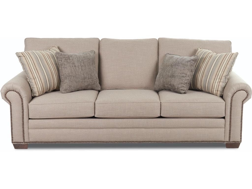 Elegance Sofa Avant Garde Set Exclusive