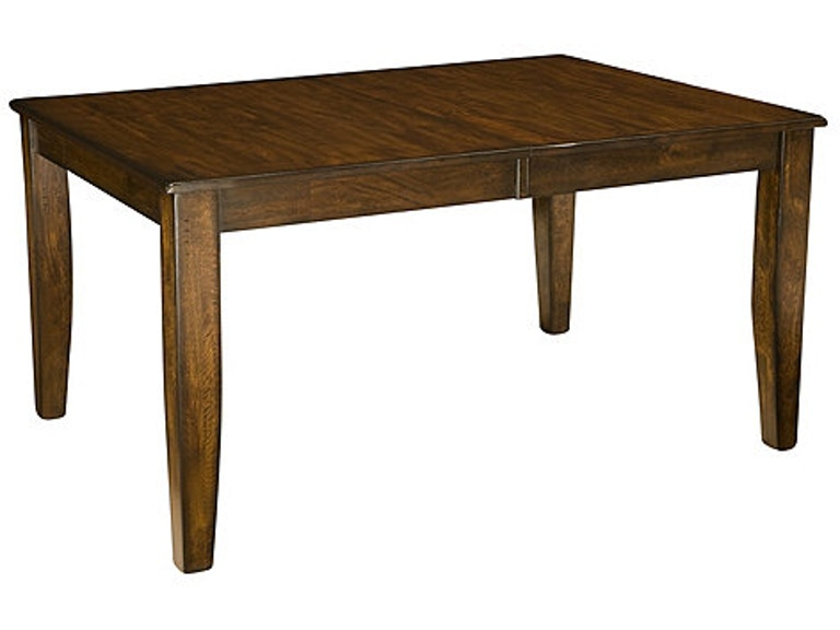 Intercon Dining Room Kona Table With Butterfly Leaf 157794 At Talsma Furniture