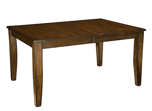 Intercon Kona Dining Table With Butterfly Leaf 157794
