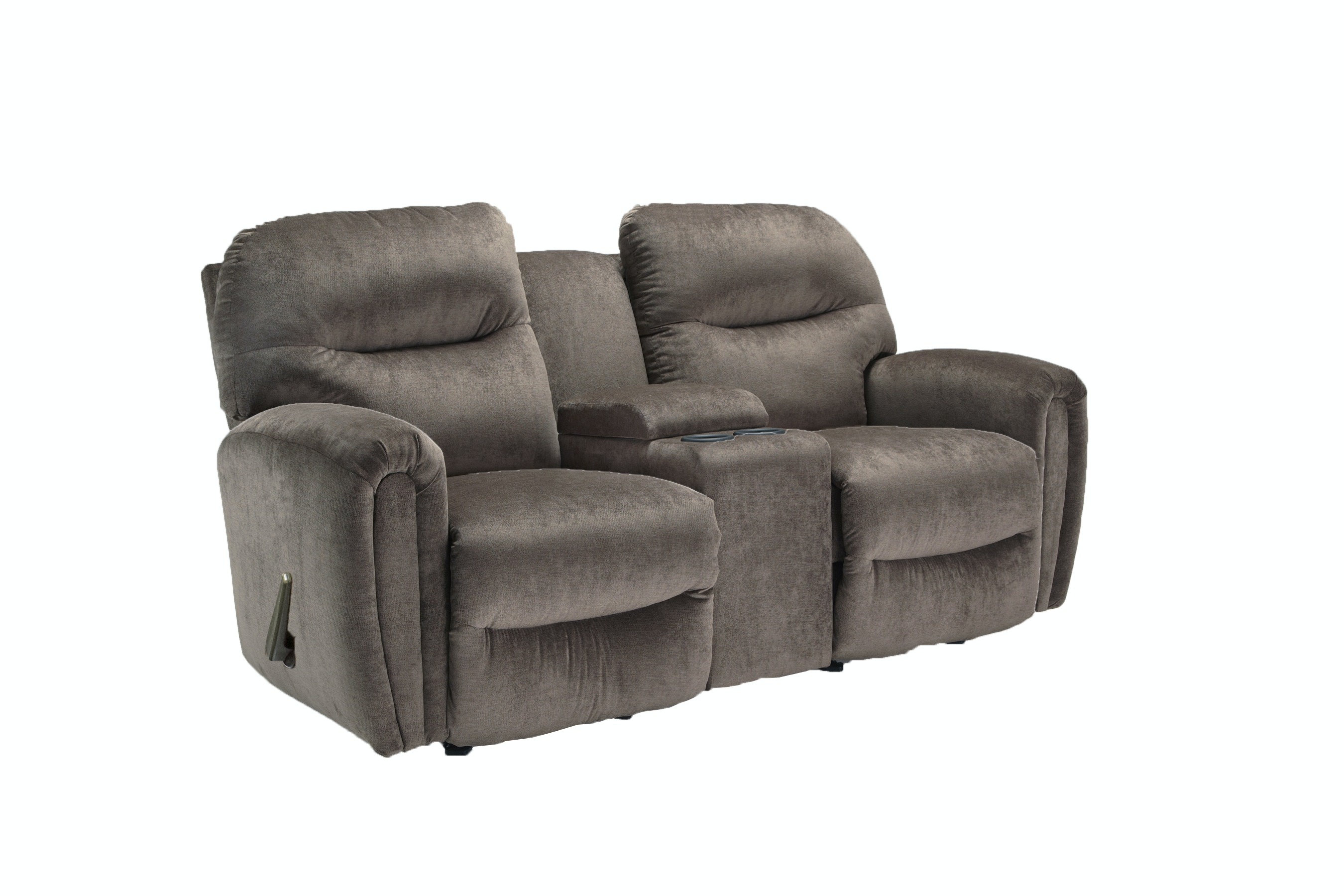 Best Home Furnishings Markson reclining loveseat with console 259764  sc 1 st  Talsma Furniture & Best Home Furnishings Markson reclining loveseat with console ... islam-shia.org
