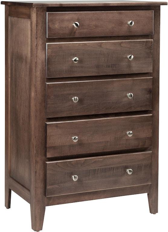 Daniel S Amish Amish Chest 853839 Talsma Furniture