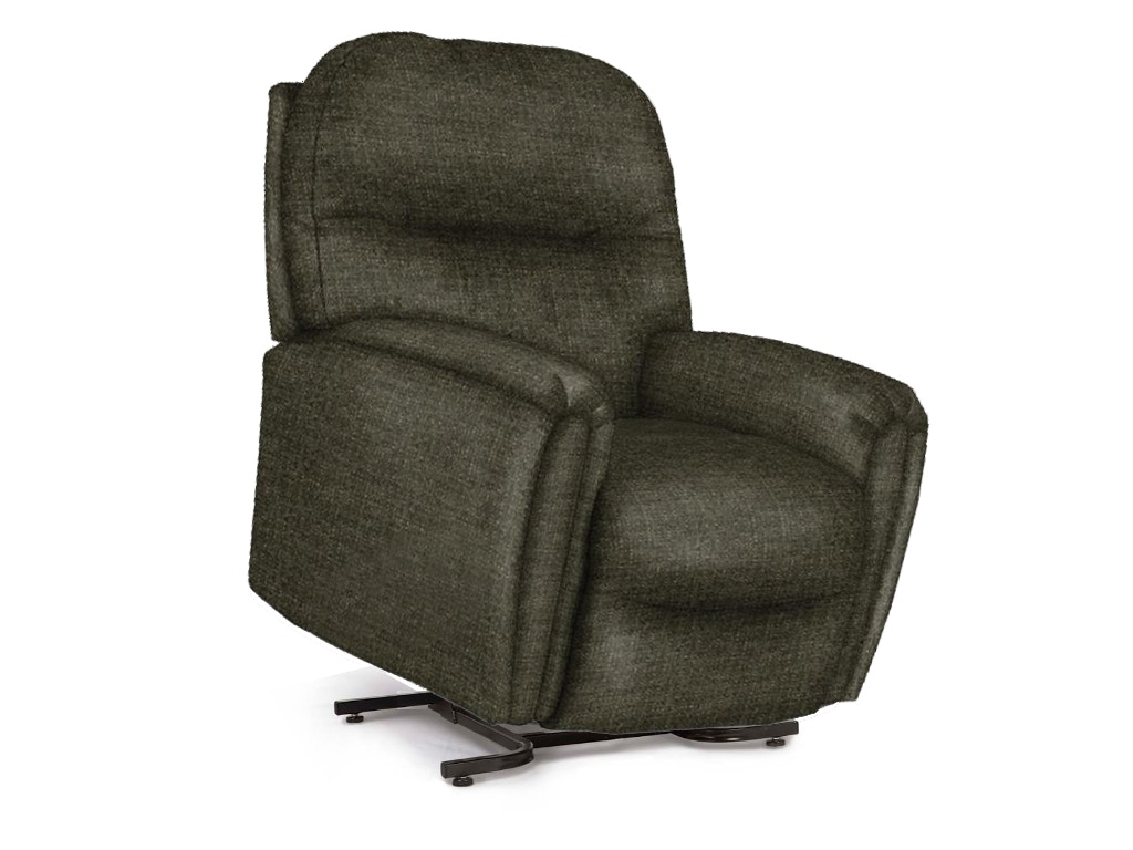 Best Home Furnishings Living Room Power Lift Recliner 563512 At Talsma  Furniture