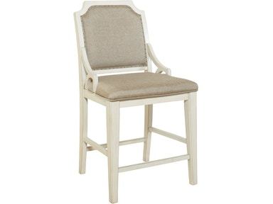 Avalon Gathering Counter Chair d00042