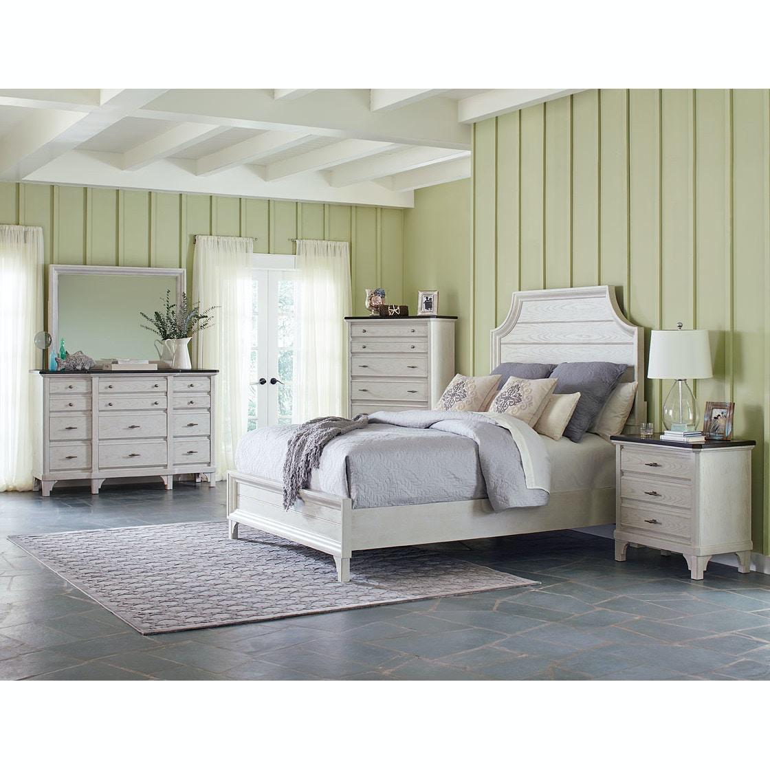 Avalon Mystic Cay Dresser 651289