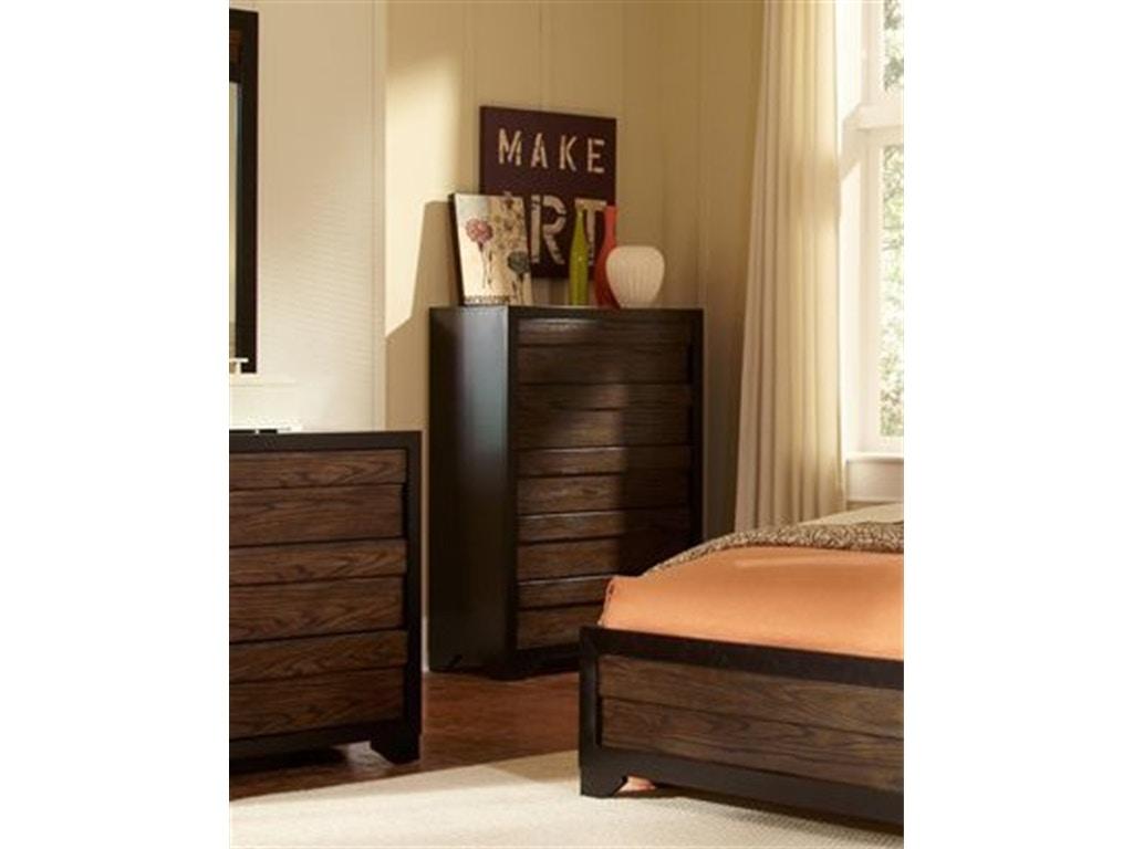 Progressive Furniture Bedroom Chest 480119 At Talsma Furniture