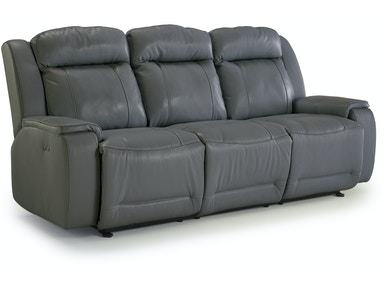 Best Home Furnishings Power Reclining Sofa 566965