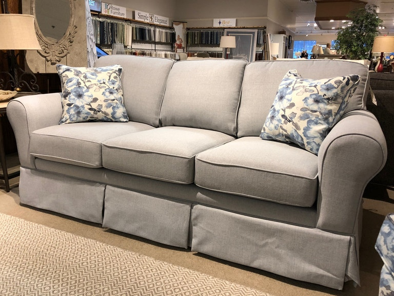 Best Home Furnishings Sofa With Pillows 848920