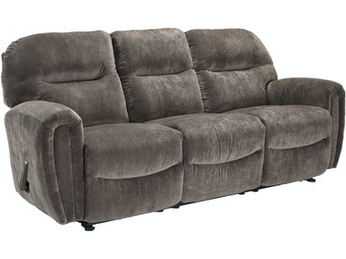Best Home Furnishings Markson Reclining Sofa 259756
