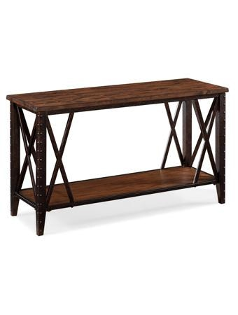 Magnussen Home Living Room Sofa Table 227457 At Talsma Furniture