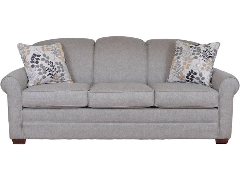 Cozy Life Sofa With Pillows 612764