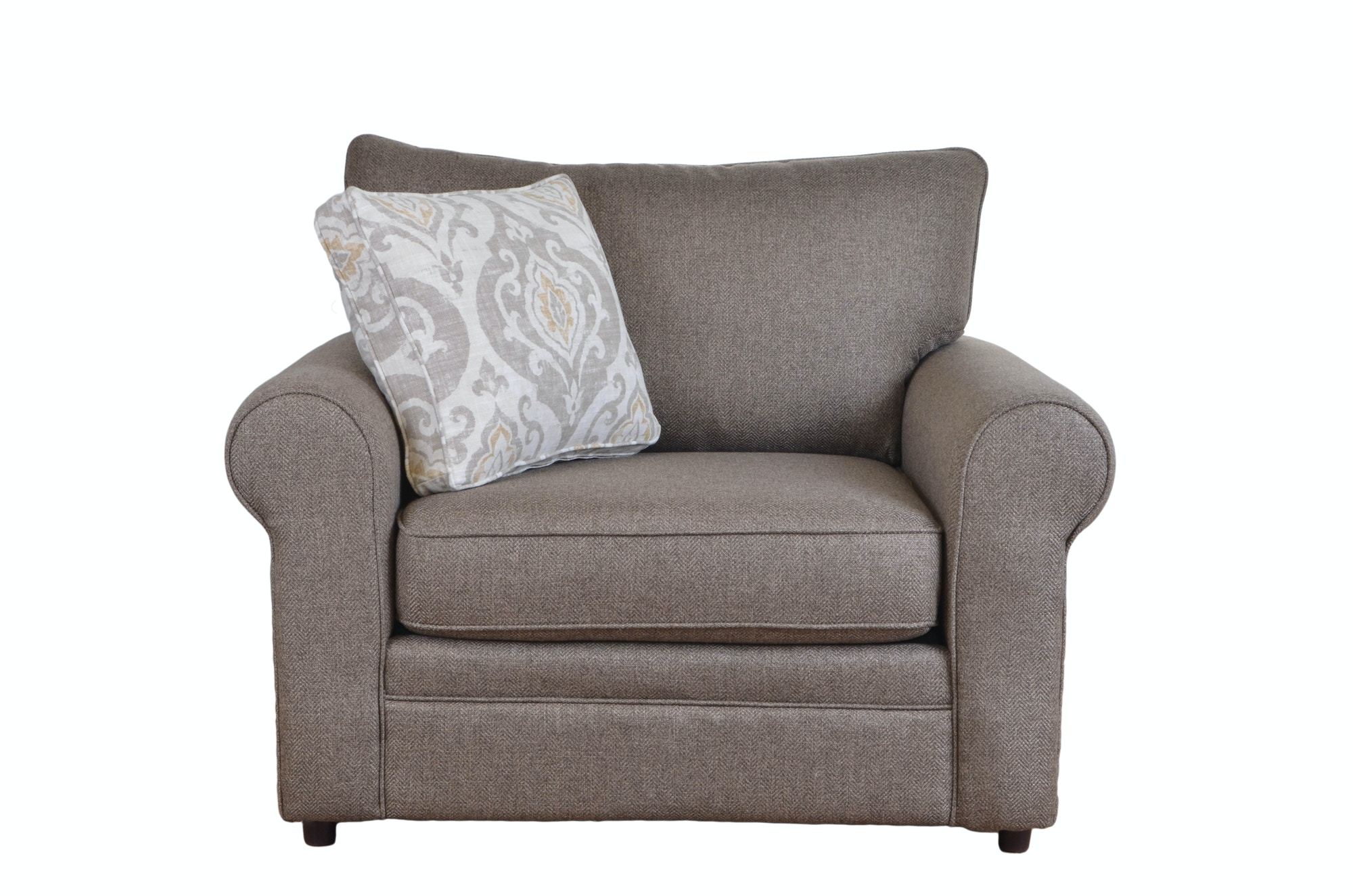 Cozy Life Living Room Chair And A Half 612770 At Talsma Furniture