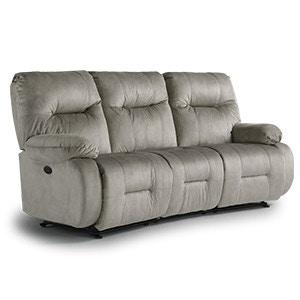 Best Home Furnishings Reclining Conversation Sofa 565751