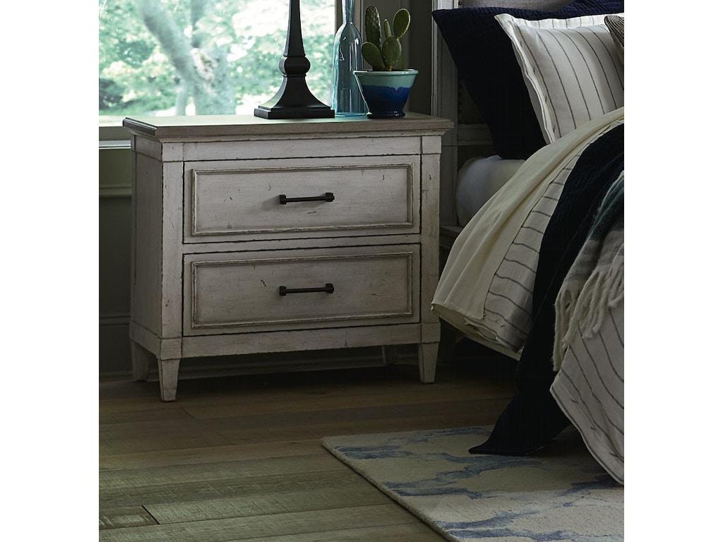 Bedroom Nightstand - Talsma Furniture - Hudsonville, Holland ...