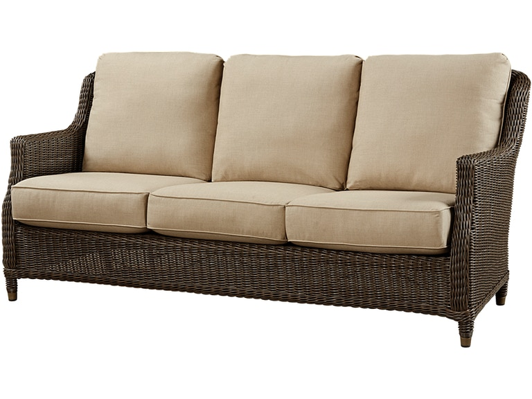 Beachcraft Brighton Collection Sofa