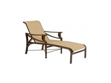Woodard Arkadia collection chaise_5h0470