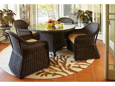Anacara Mariner collection MarinerIndoorDining
