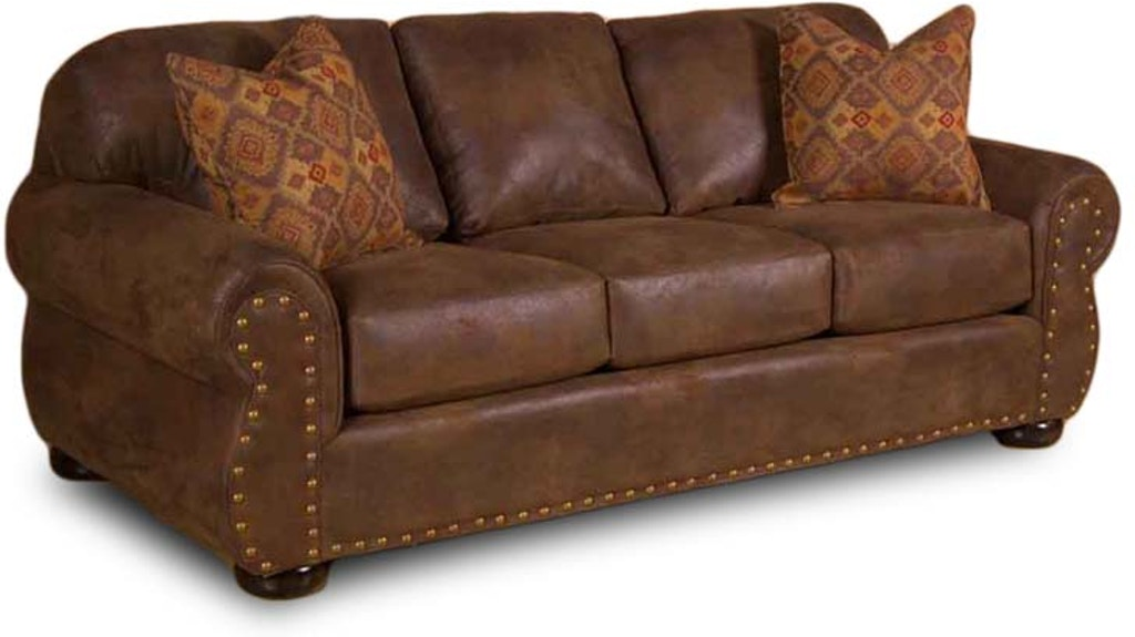 Fmi Living Room Yosemite Sleeper 181 Mountain Comfort