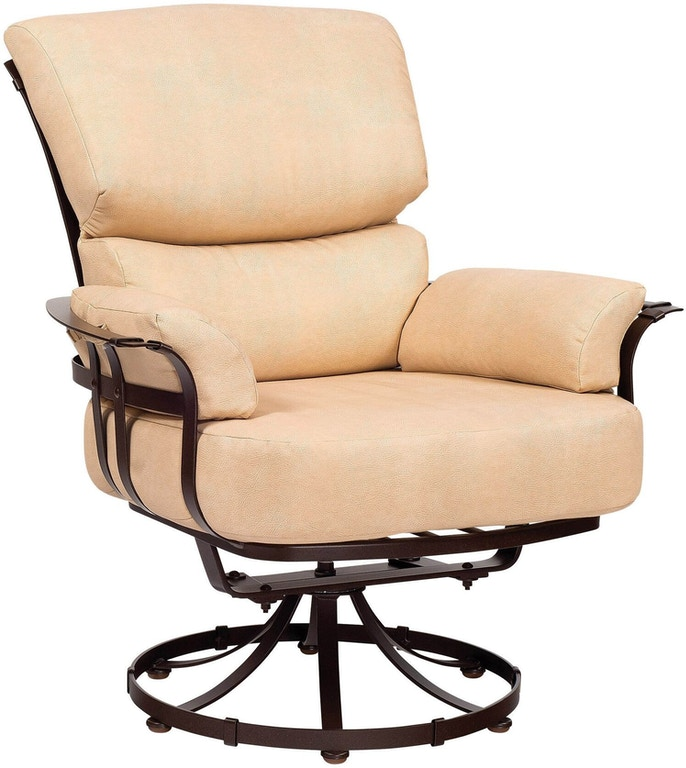 ARD Living Room Swivel Lounge Chair 2L0077 - Mountain ...