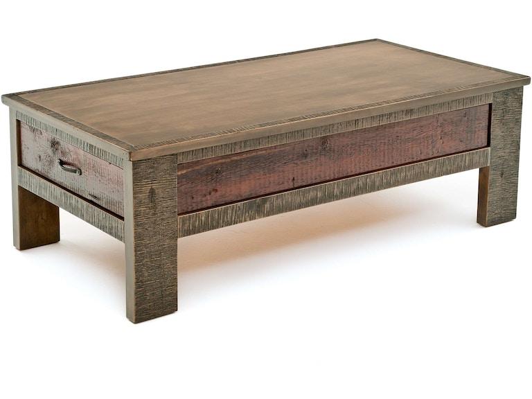 Sbg Living Room Barkley Coffee Table 482051 Mountain Comfort