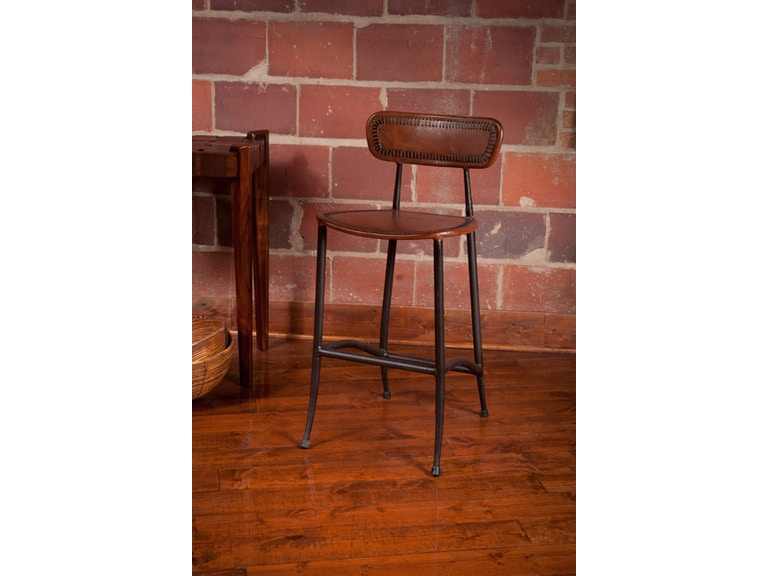 Wondrous Wshp Dining Room Stitches Counter Stool Brs022 1 Mountain Machost Co Dining Chair Design Ideas Machostcouk