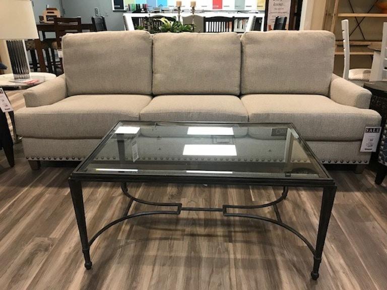 Norwalk Furniture Living Room Linkin Grand Sofa 1708407 Klingman S