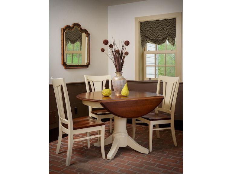 Dining Room Amish Furniture 002 At Rider