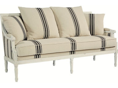Magnolia Home Parlor Settee