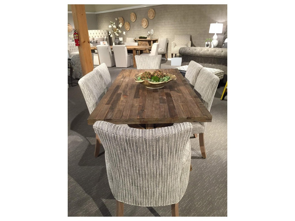 Bon CMI Rustica Dining Table 5734AG