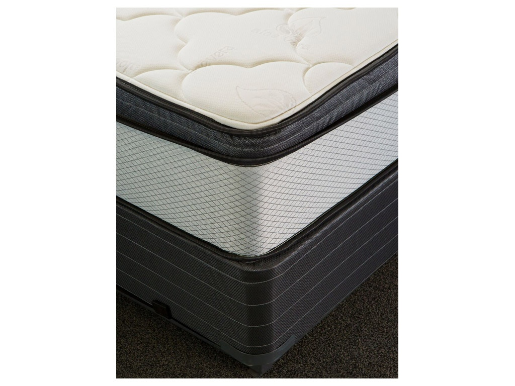 jamison coral euro queen mattress ver0091050 - Jamison Mattress