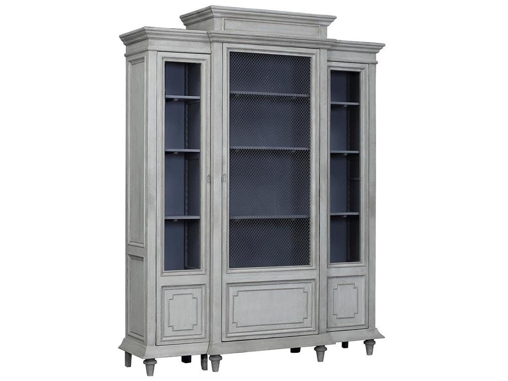 DOVETAIL Zabini Cabinet 4013914