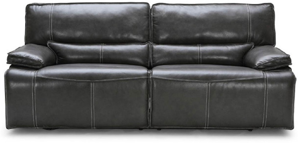 Justin Power Reclining Sofa
