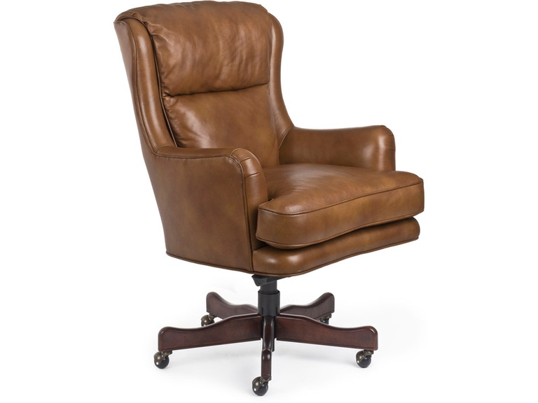 Randall Allan Decker Swivel Tilt Desk Chair 8020042