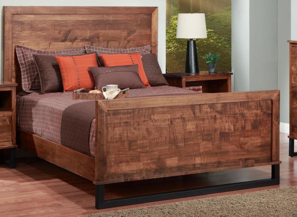 Handstone Bedroom Cumberland Bed Wwood Headboard Whigh Footboard N