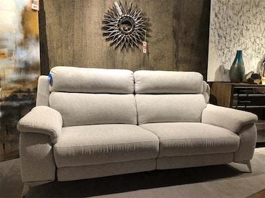 Htl Reclining Sofa W Headrest Rs