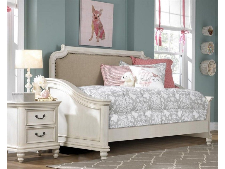 Samuel Lawrence Bedroom Includes Day Bed Back Sides And Rails 8890 751 At Carol House Furniture