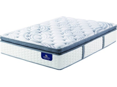 Perfect Sleeper® by Serta Queen Size Sedgewick SPT Firm 5/0