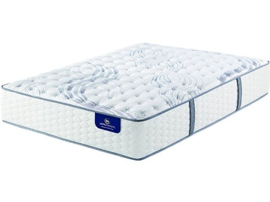 Perfect Sleeper® by Serta Twin Size Sedgewick Luxery Firm 3/3