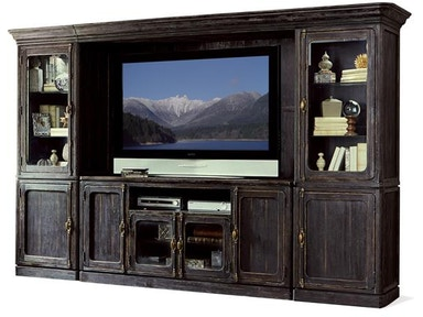 Living Room Entertainment Centers - Carol House Furniture ...