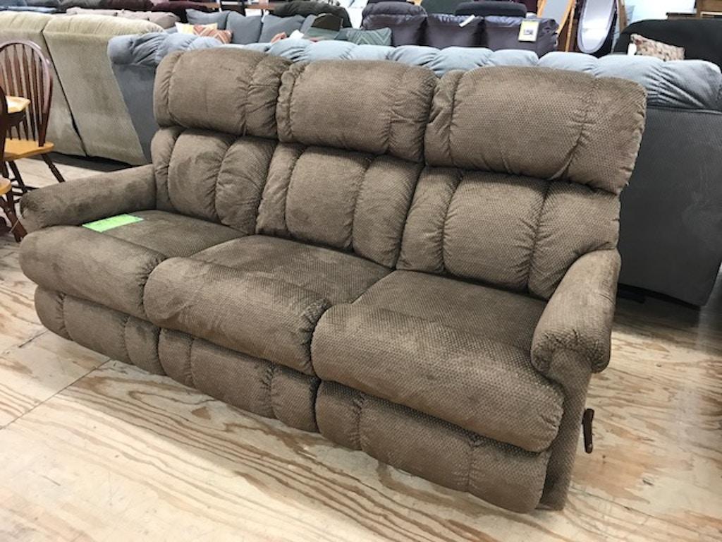 La Z Boy Pinnacle Reclining Sofa 330 512 At Tip Top Furniture