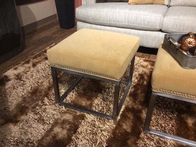 Living Room Ottomans