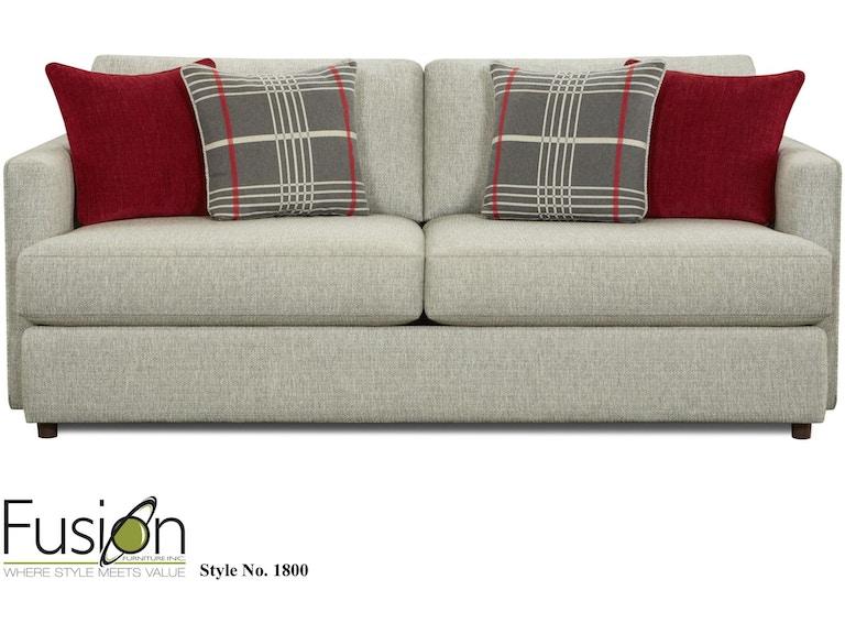 Fusion Living Room Sugar Shack Charcoal Sofa 1800 SugarShack At Charter Furniture