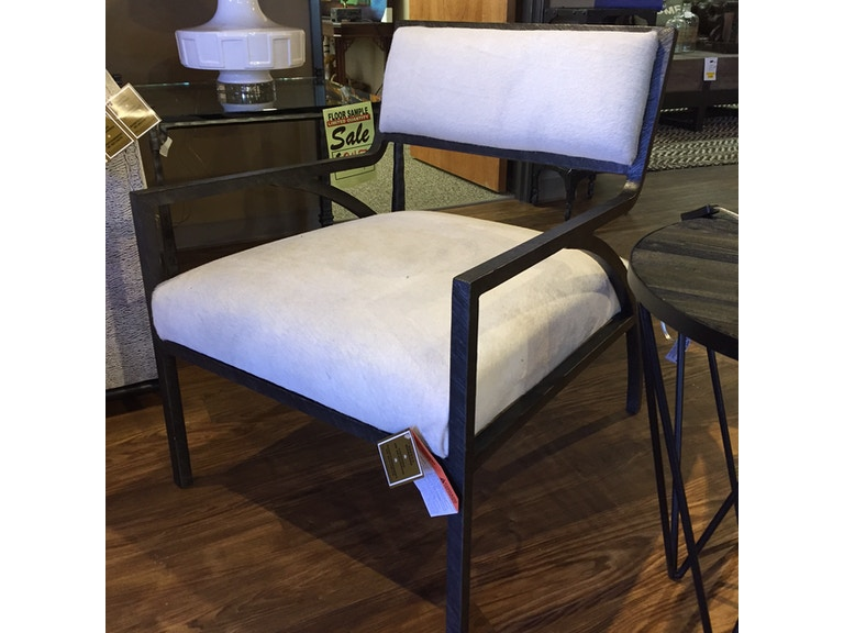 Bernhardt Living Room Cohen Chair Metal Frame N1703l
