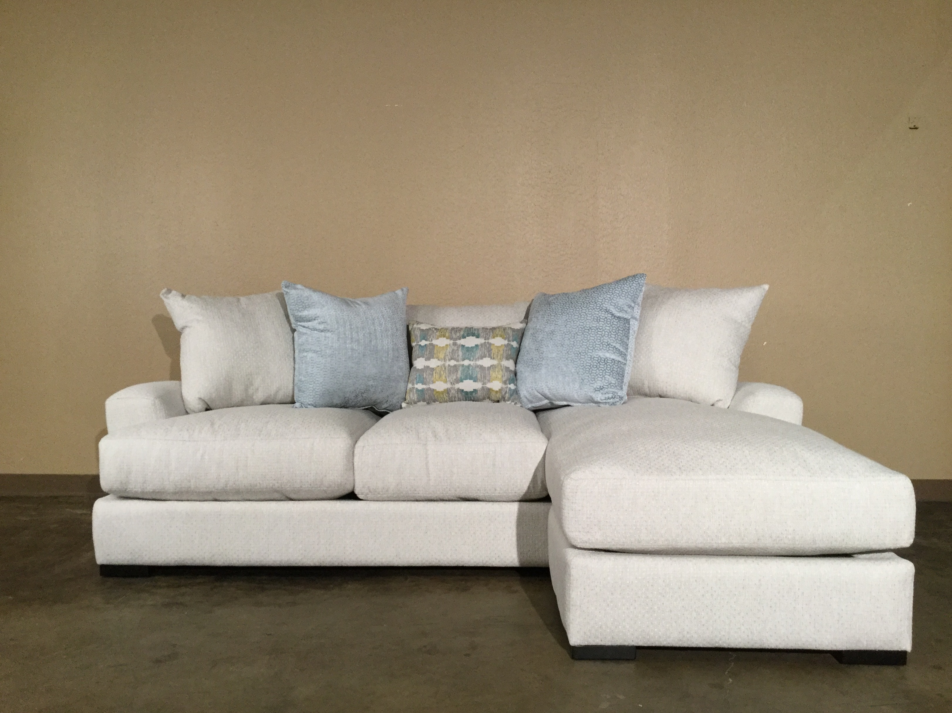 Jonathan Louis Living Room Carlin Sectional TYP0049 At Charter Furniture