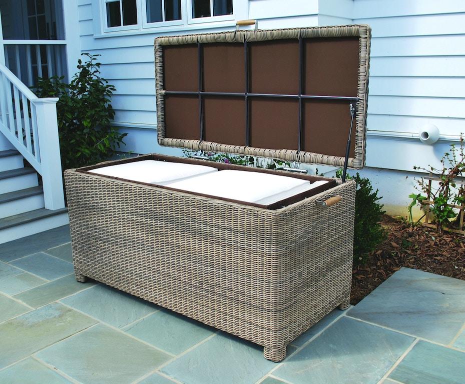 Kingsley Bate Sag Harbor Cushion Box Sh67