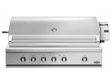"DCS DCS 48"" Traditional Grill with Rotisserie BH1-48R-N"